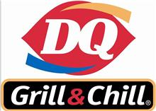 DQ chill-grill - web page