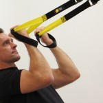 TRX - Randy biceps